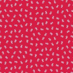 Cherry Lemonade Small Buds Red
