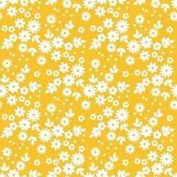 Cherry Lemonade Flowers Yellow