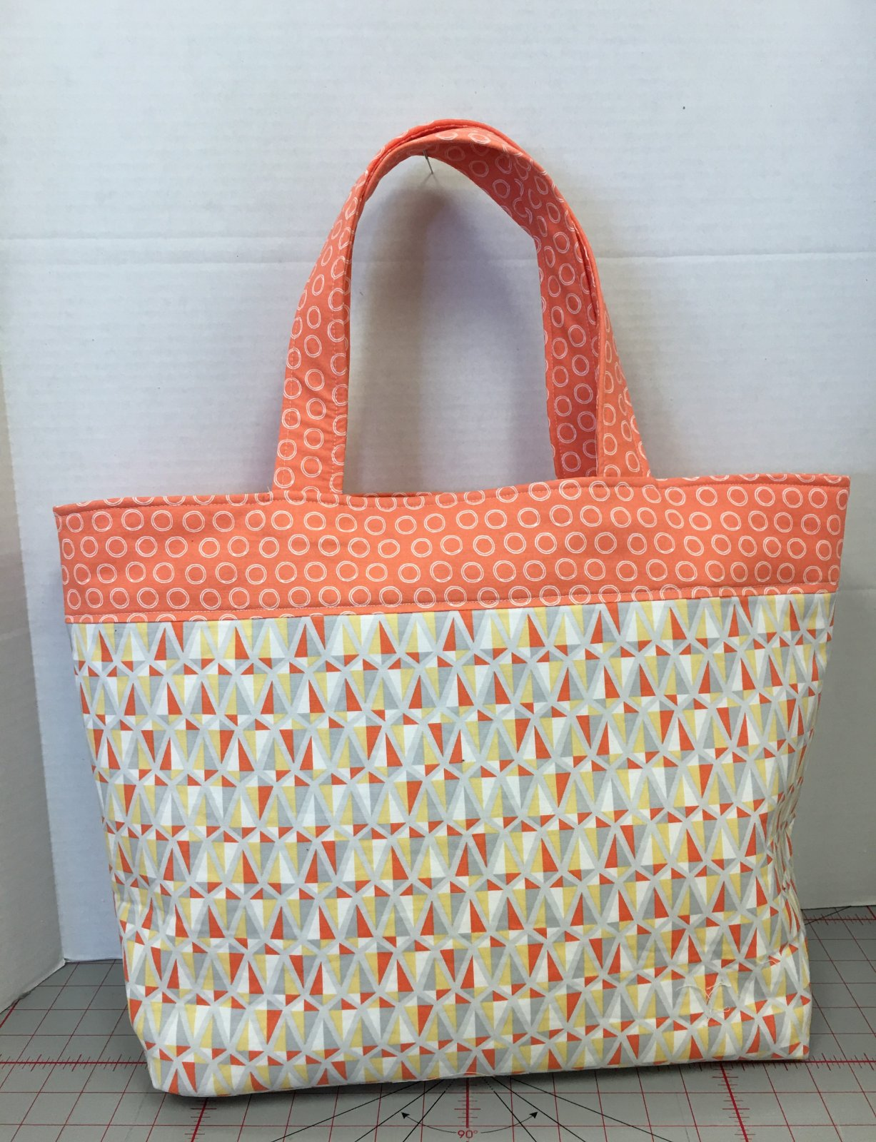 Anything Bag Pattern
