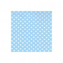 Lecien Dots  Blue LEC4505-SL