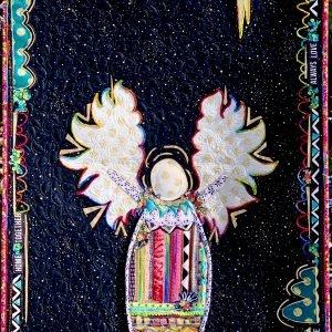 Angel Bright