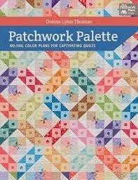 Paatchwork Palette