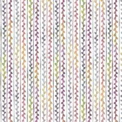 Little Darlings Woodland Stripe 4345-MU