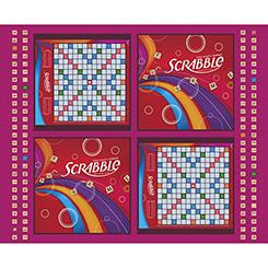 Game Night 21220-V Scrabble