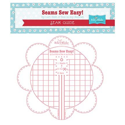 Seams Sew Easy Pink