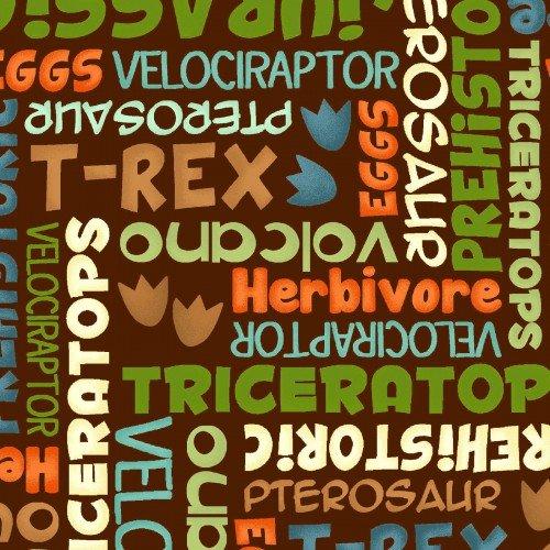 Dino-riffic 3404-33