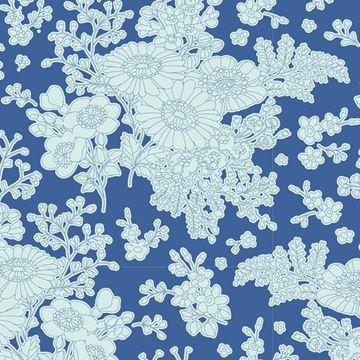 Sunkiss Emogen Blue
