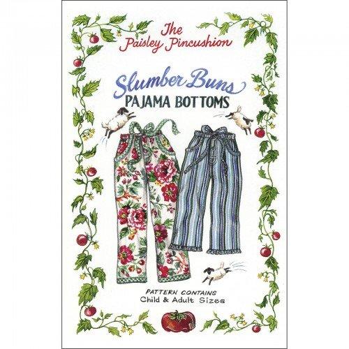 Slumber Buns Pajama Bottoms