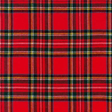 Crimson Plaid Flannel SRKF96939-1