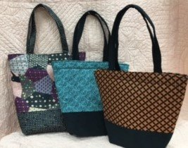 Sturdy Regal Tote pattern pdf