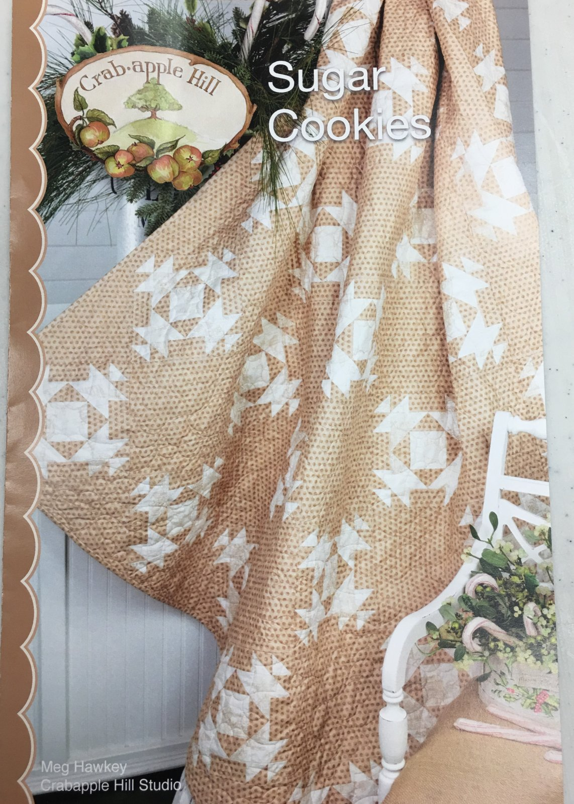 Sugar Cookies #443