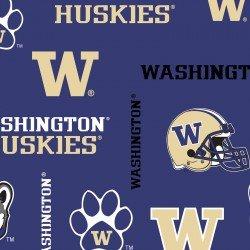 WASHINGTON HUSKIES ALL OVER