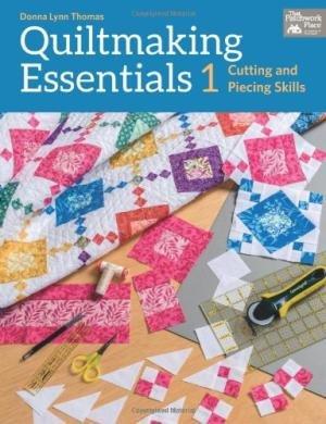 Quiltmaking Essentials