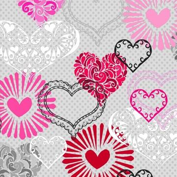 Adore Hearts