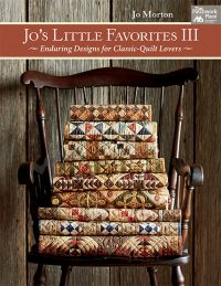 Jo's Little Favortes III