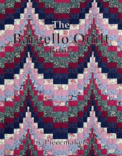 Bargello Quilt Book