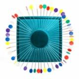 Zirkel Magnetic Pin Holder Turquoise