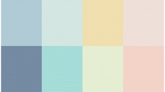 Paradigm by Sariditty 2yd pnl - Cotton Candy
