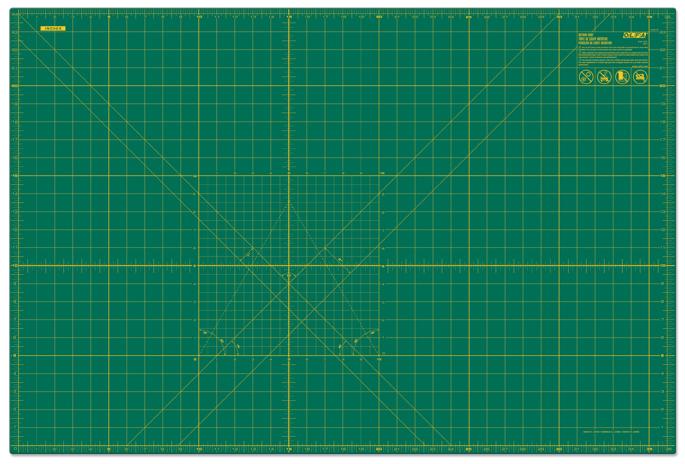 24x36 Self Healing Rotary Mat