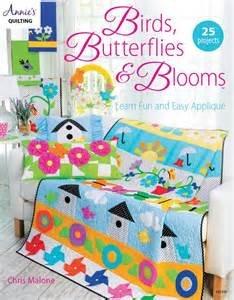 Birds Butterflies & Blooms