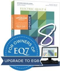 EQ8 PC/Mac Upgrade from EQ7