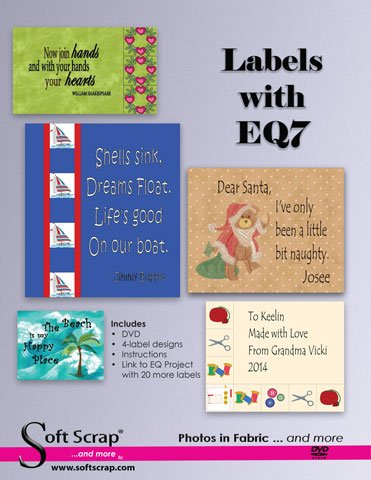 Lables with EQ7