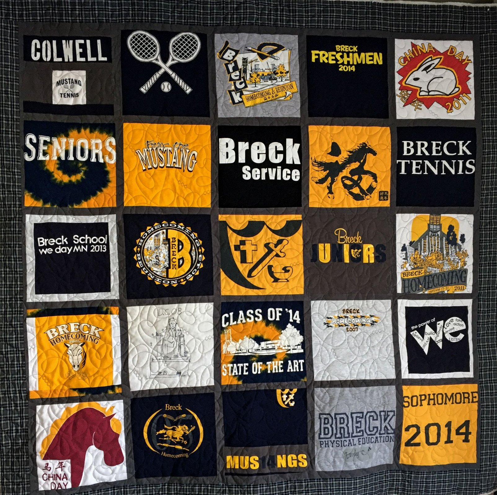 Breck T Shirt