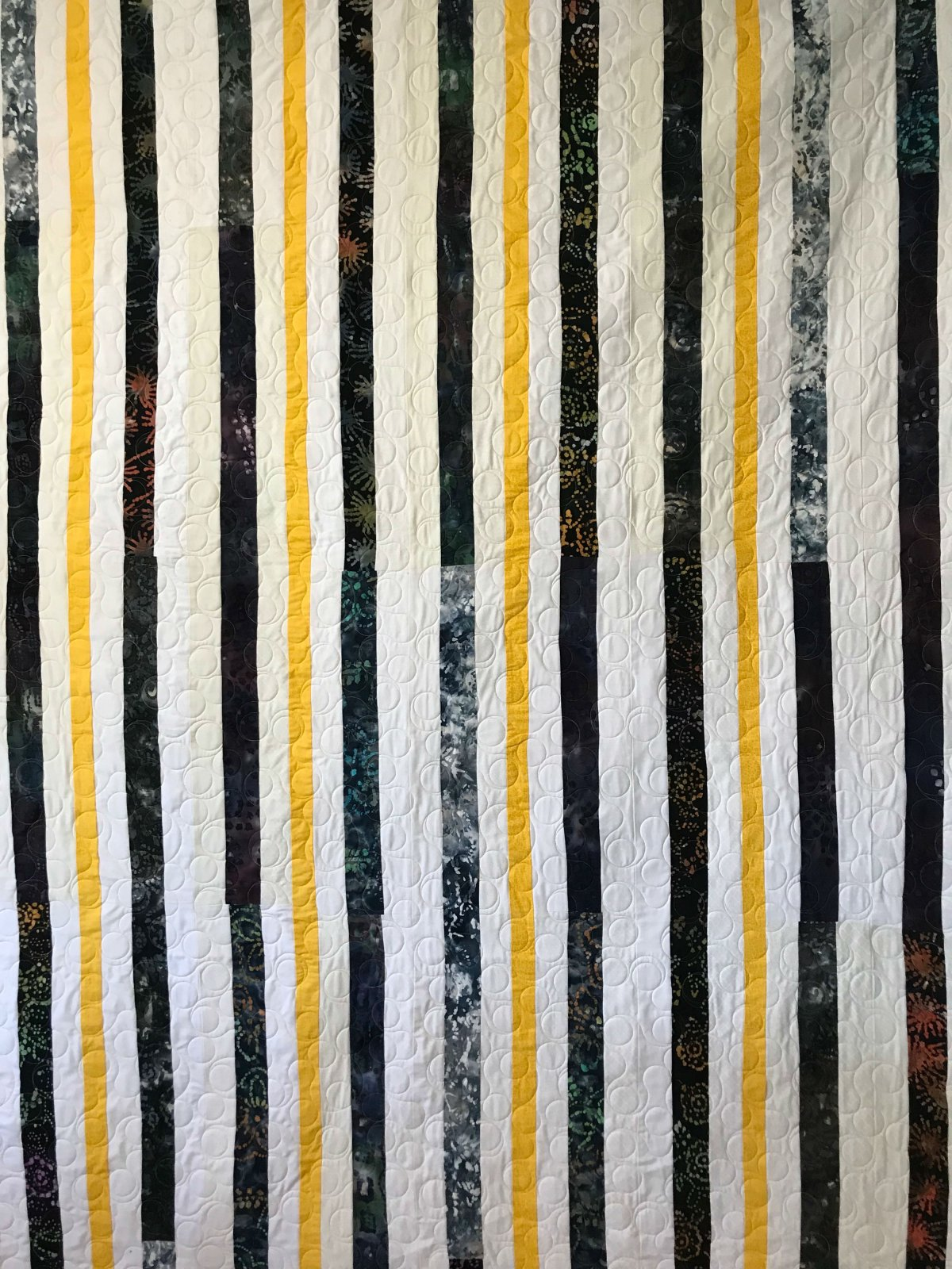 Grad Stripes