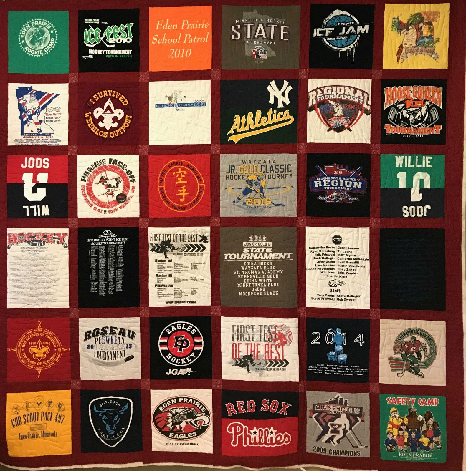 Grad T Shirts