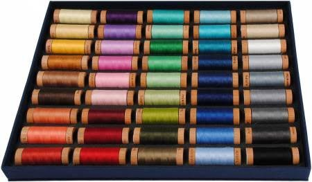 Aurifil Filled Thread 80wt Box