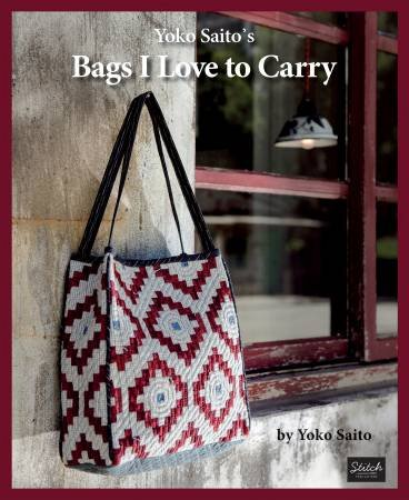 Bags I Love to Carry