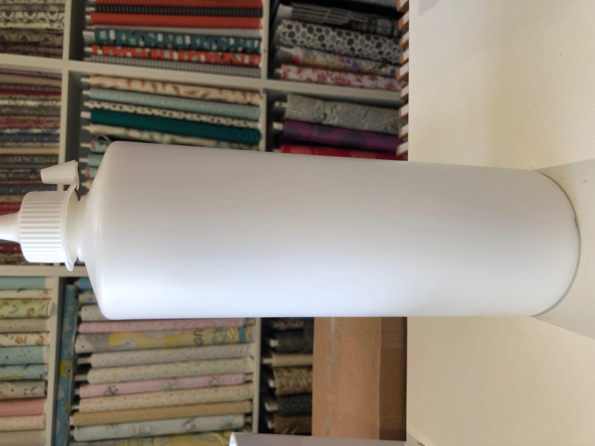 Bookbinding Glue - 1 Litre