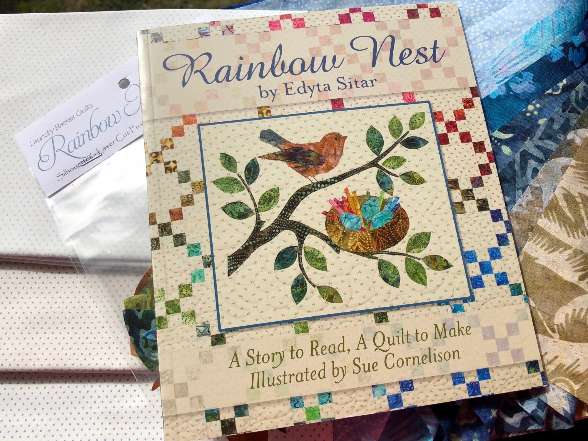 Rainbow Nest Kit