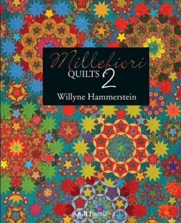Millefiori Quilts 2 by Willyne Hammerstein