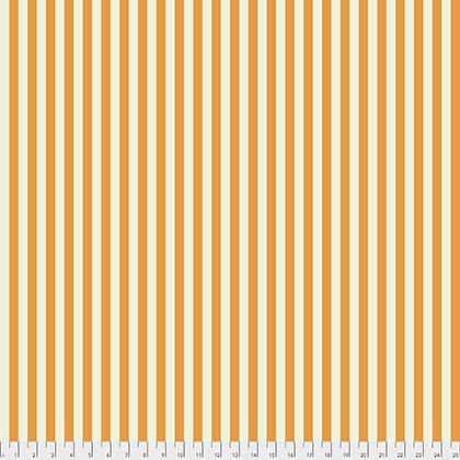 Tula Pink : All Stars Tent Stripe - Begonia