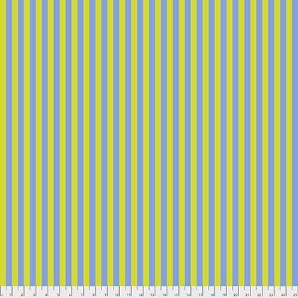 Tula Pink : All Stars Tent Stripe - Myrtle