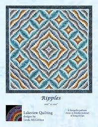 Ripples by Linda McGibbon