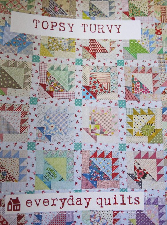 Sandra Boyle Every Day Quilts
