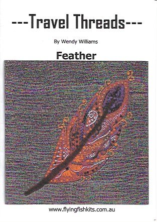 Wendy Williams : Travel Threads - Feather