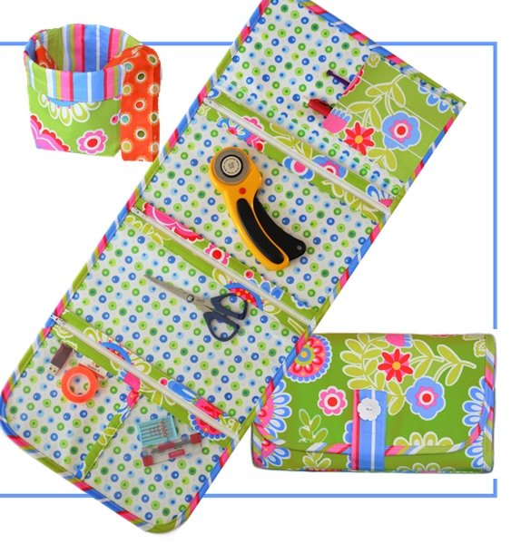 Gadget Girls Tool Kit and Snippet Bag