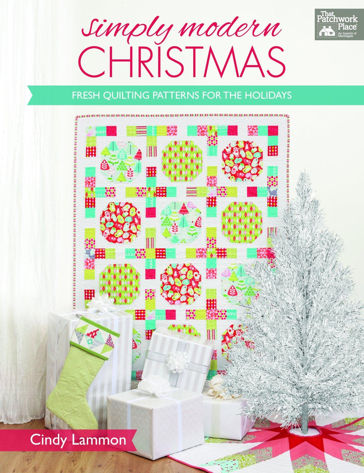Simply Modern Christmas