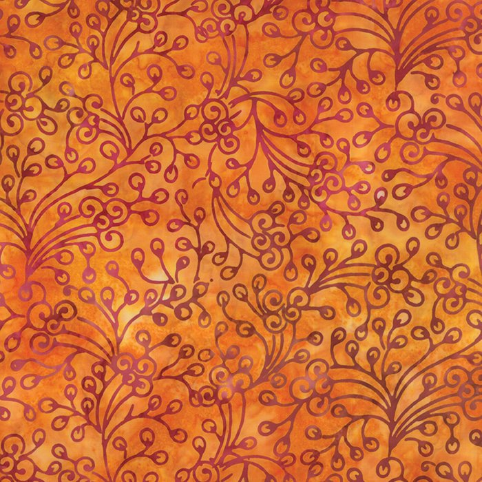 Batik Catalina Sunrise 4329-13