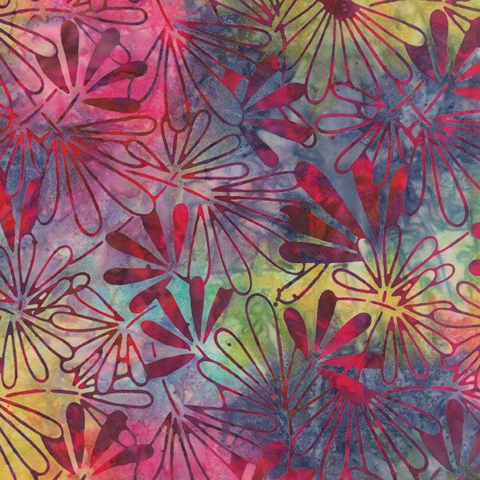 Batik Catalina Sunset 4329-18