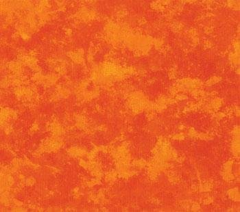 Moda Marble - Carrot