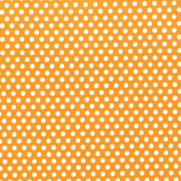 Kiss Dot Orange