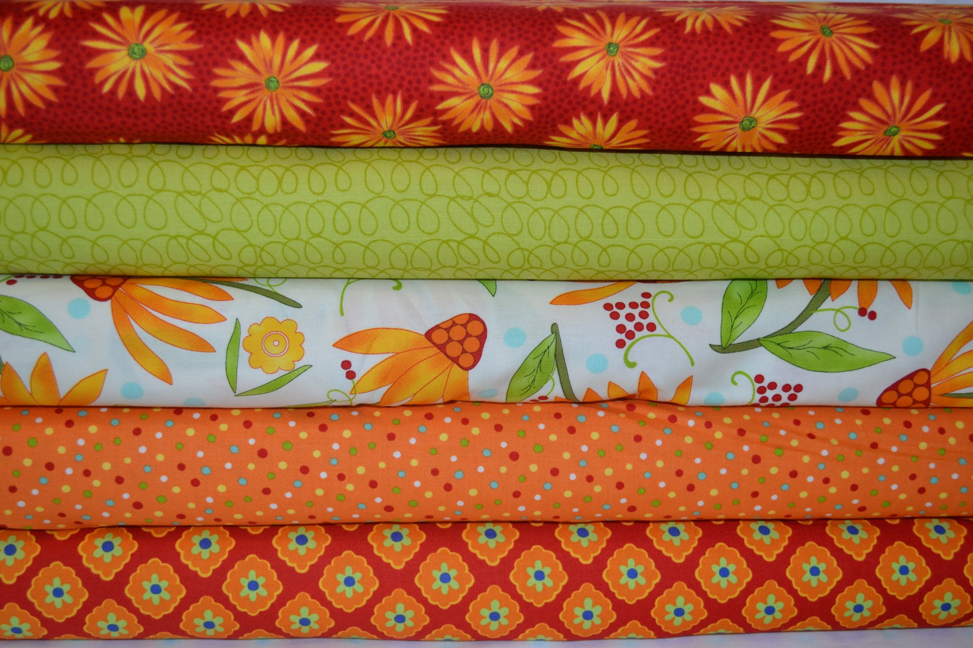 One For You One For Me Fat Quarter Bundle
