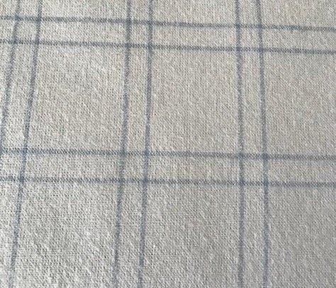 Yoko Saito Centenary 22 Yarn Dyed Flannel (by the yard)