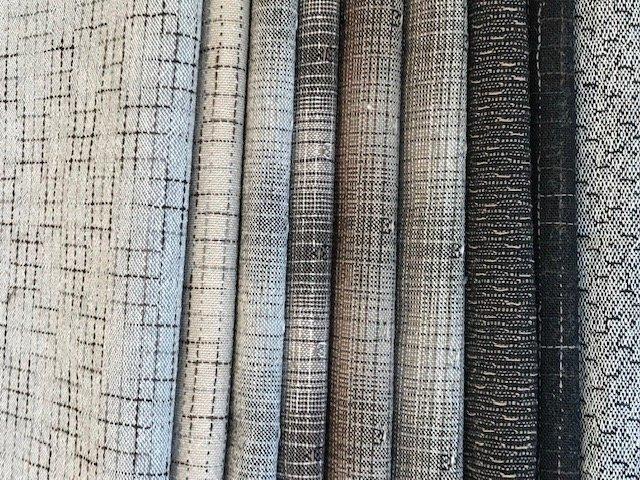 Yoko Saito Centenary 24 - FQ Pack - Yarn-dyed (9)