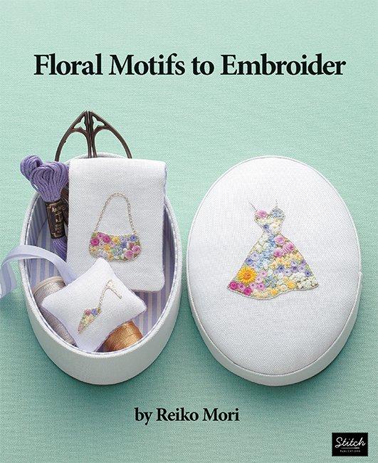 Floral Motifs By Reiko Mori