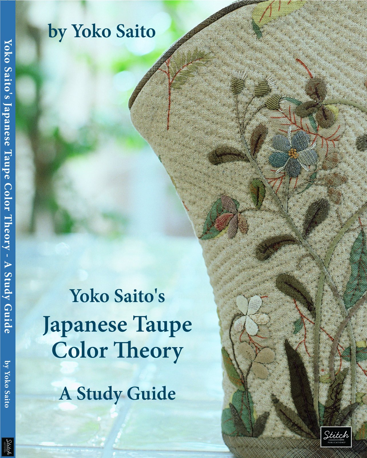 Yoko Saito's Japanese Taupe Color Theory